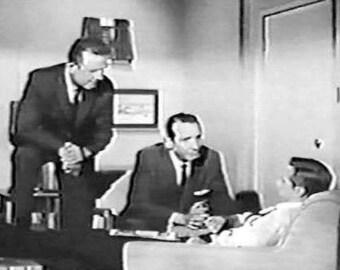 Manhunt 15 Shows - Victor Jorey and Patrick McVey