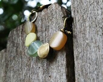 Mozambique Bracelet Collection of Desire