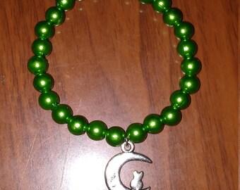 bracelet gemstone