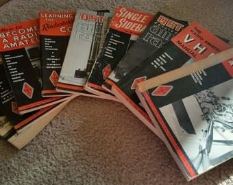 Amateur Radio Books