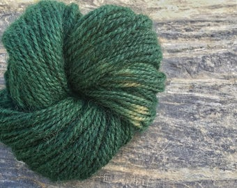 Sink Deeper [Plant Dyed Yarn]