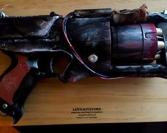 Sci-fi Nerf Gun