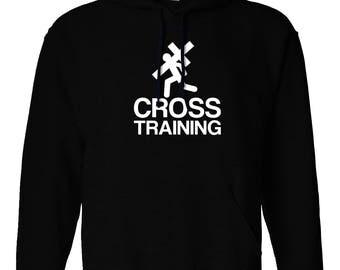 Cross Training Hoodie