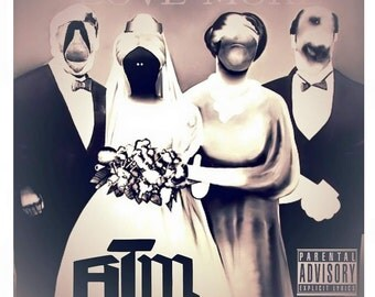 ATM- love More (Hard Copy Disc)