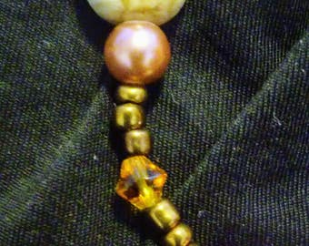 Evening Look Necklace