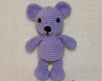 Amigurumi, bear, stuffedtoy, cute, gift, handmade, crochet, crochettoy