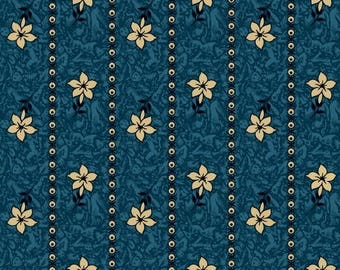 Marcus Fabrics Peace and Unity Judie Rothermel R33 0423 0150      -- 7/8 yard remnant