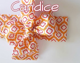 CANDICE Headwrap