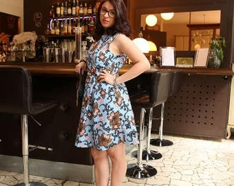 MYS-tropical fantasy Dress