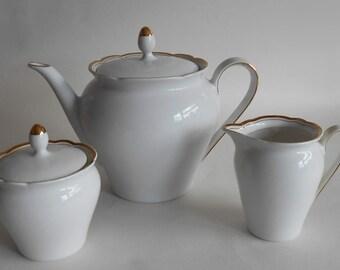 Vintage Kahla Porcelain