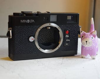 Minolta CLE (Body only)