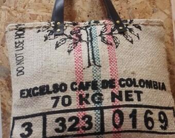 TOTE BAG COFFEE