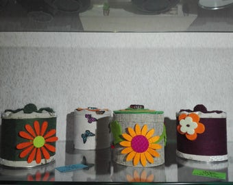 Multipurpose boxes, gift boxes, gift boxes, ornaments, storage boxes
