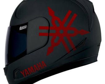 Yamaha decal sticker fz r6 r1 1000 600