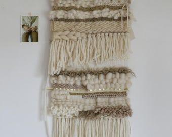 Great Wall weaving