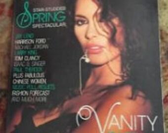 Playboy-Vanity