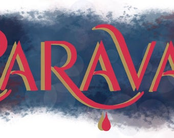 CARAVAL bookmark