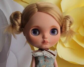 SOLD OUT! Alice - OOAK Custom Blythe doll by Helenaaa