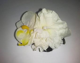 Pure Beauty Flower Hair Piece