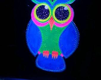 Danny the Owl