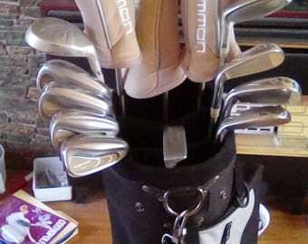 Ladies full set golf clubs