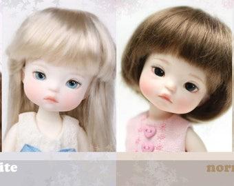 "16cm Resin doll "" Rina "" from Petite Jiwoo(1/6 doll)"