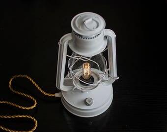 Electric Lantern Etsy