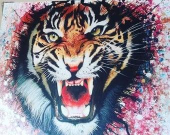 Tigre by ART