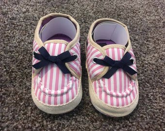 6-12 Month summer shoes