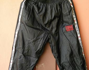 Vintage DCSHOECO DC Sweatpants Rare