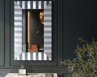 Decorative mirror 3D