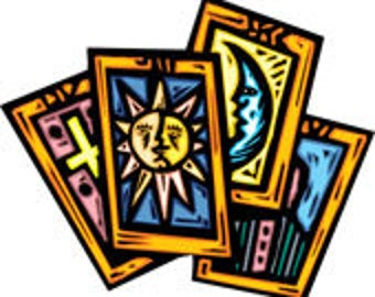 Three Card Reading