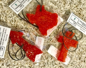 Personalized Air Fresheners
