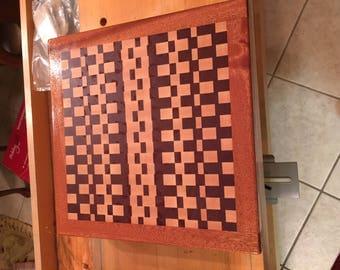 Endgrain cutting boards
