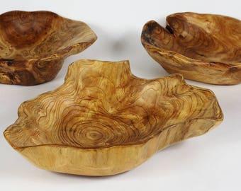 Medium Handmade Bowl