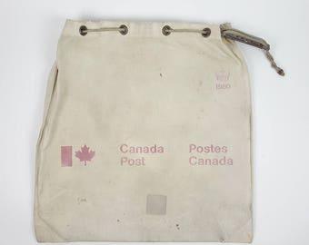1980 | Canada Post Bag