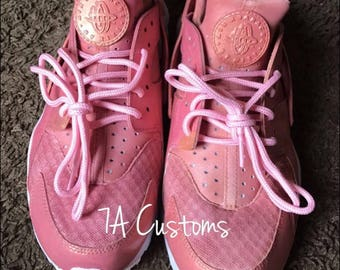 Rose Gold Hurraches