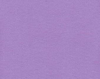 Purple Felt Squares