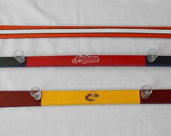 Customizable  shotskis. Cavs, Indians, Browns. I can make most themes including NBA, NFL, MLB, nhl, cities, weddings, families, you decide.