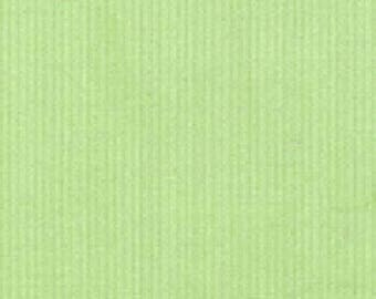 Fabric Finders Lime Green Fine Wale Corduroy Apparel Clothing Fabric By The Yard