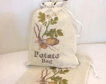 Keep Fresh Potato Bag