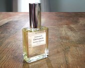 Opulence Natural Perfume Oil with sandalwood, rosewood and bergamot - rich elegant perfume for women or men