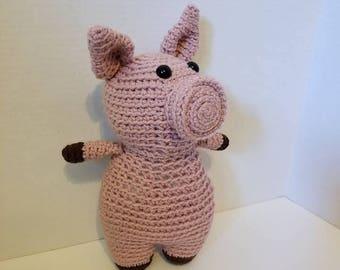Clarita The Pig