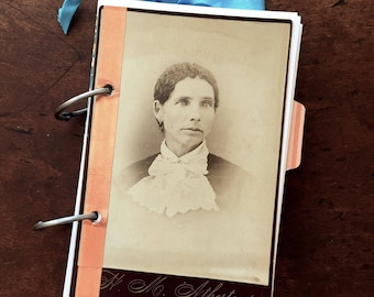 Quote Keeper's Diary { Topeka Lady }