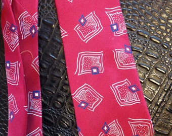 "Vintage Necktie ""Givenchy"""