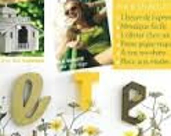 Marie Claire Idees No. 79 July 2010