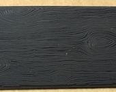 WOOD GRAIN LINE Fineline Rubber Texture Tile Mat Stamp for Clay inks  Paint Soap   TTL741
