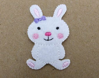 Little Bunny  Embellishment