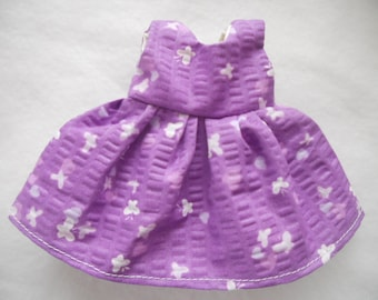 """CHOICE Of Doll Dress For Wiggs YoSd Little Fee AG American Girl 14"""" Doll Wellie Wishers Betsy McCall Ann Estelle Ginny Doll Clothes"""