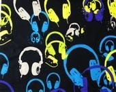 DJ Audio - IKEA Vannerna Lurar Cotton Fabric